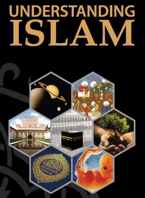 """understanding islam This book is a brief guide to understanding islam it consists of three chapters the first chapter, """"some evidence for the truth of islam,"""" answers some."""